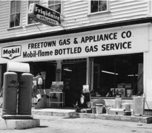 Freetown Gas & Appliance Co